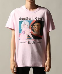 JOURNAL STANDARD/LONELY SOUTHERN CROSS ASKA T-SHIRTS/501284891