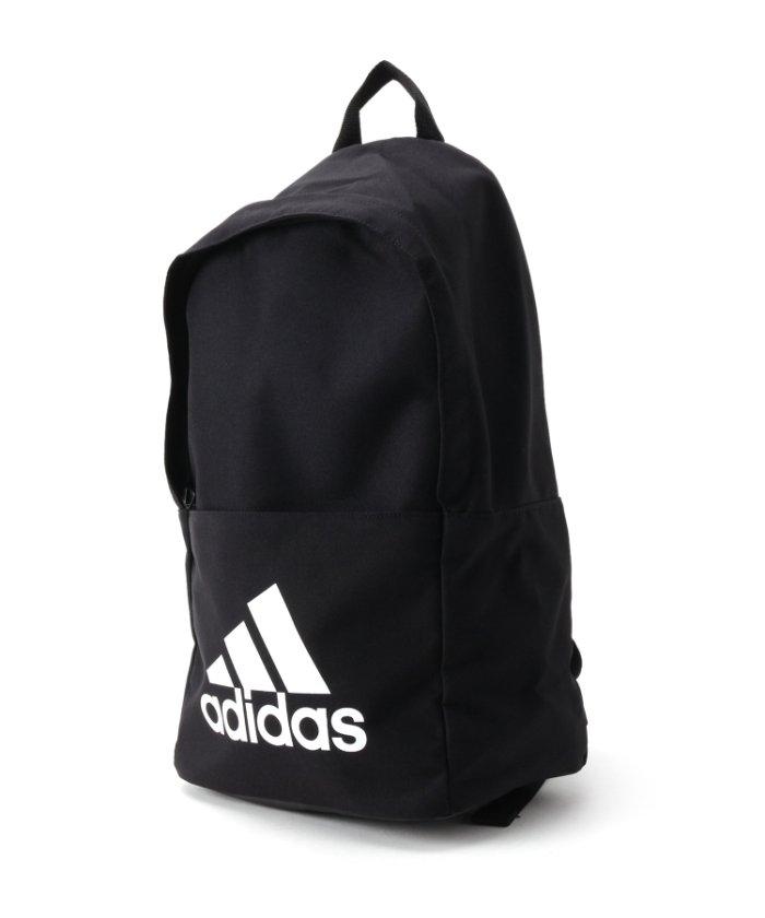 adidas クラシックロゴバックパック