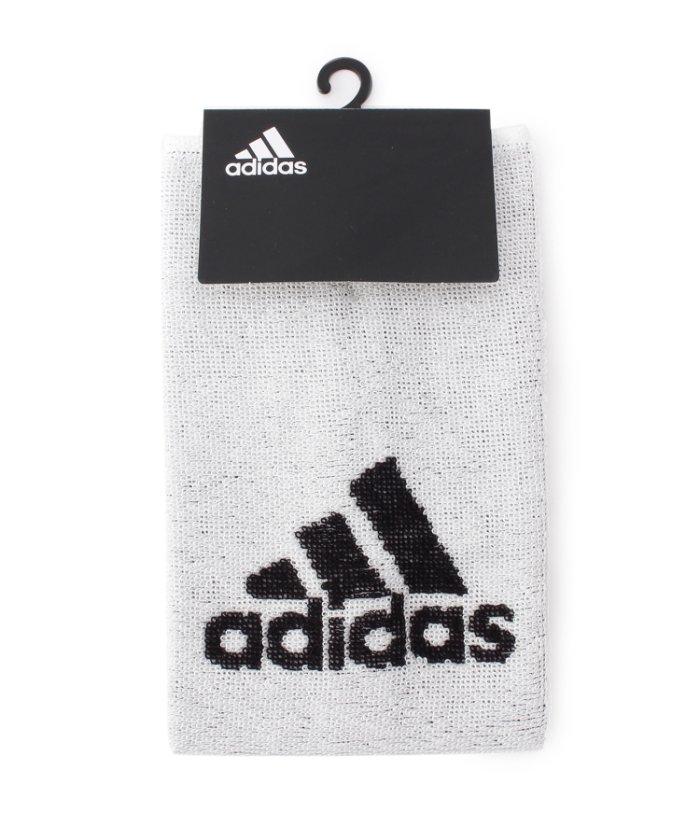 adidas ハンドタオル