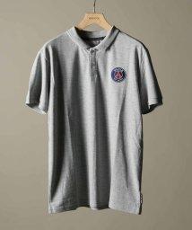 EDIFICE/【Paris Saint-Germain / パリサンジェルマン】LOGO ESSENTIEL ポロシャツ/501285144