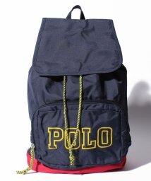 POLO RALPH LAUREN/Polo Ralph Lauren Daytona Packable Backpack/501265478