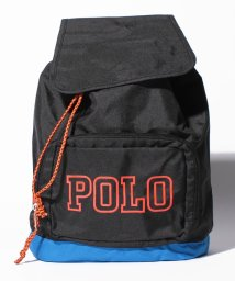 POLO RALPH LAUREN/Polo Ralph Lauren Daytona Packable Backpack/501265481