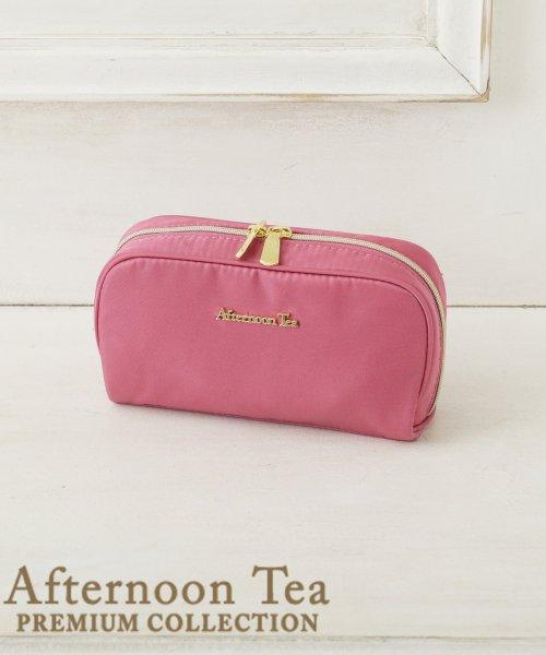Afternoon Tea LIVING(アフタヌーンティー・リビング)/ファンクショナルスクエアポーチ/FS4218108971