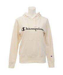 Champion/チャンピオン/レディス/HOODED SWEATSHIRT/501286202