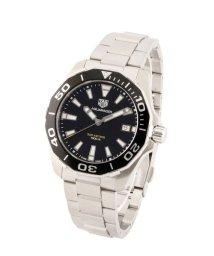 TAGHeuer/タグホイヤー腕時計  WAY111A.BA0928/501287234