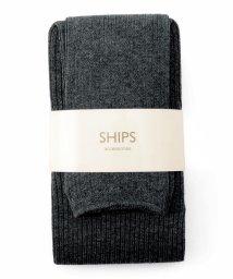 SHIPS WOMEN/リブレギンス/501288043