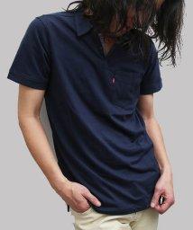 Levi's/Levis Jean ポロシャツ 3LDSK9371CC ユニセックス/501288131