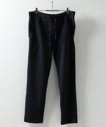 SAVE KHAKI/SKU FRENCH TERRY OPEN BOTTOM SWEATPANT/501288217