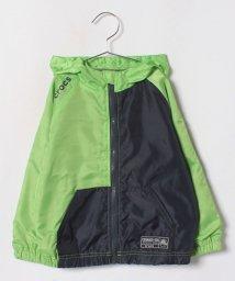 crocs(KIDS WEAR)/CROCSカラー切り替えジャケット/501267477