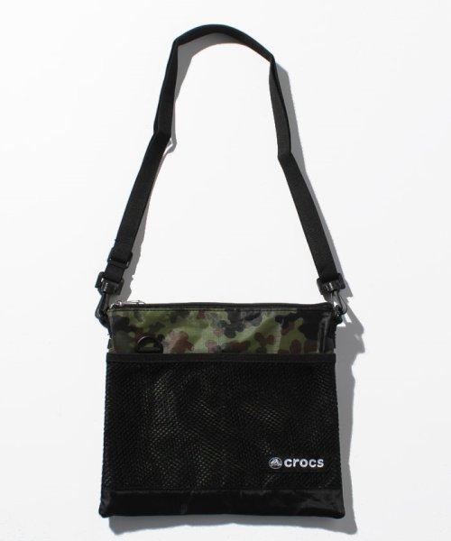 crocs(KIDS WEAR)(クロックス(キッズウェア))/CROCSサコッシュ/148531