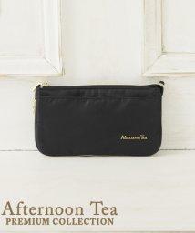 Afternoon Tea LIVING/ファンクショナル2WAYポーチ/501277239