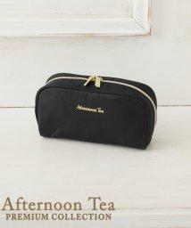 Afternoon Tea LIVING/ファンクショナルスクエアポーチ/501277242