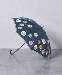 UNITED ARROWS/<manipuri(マニプリ)>プリント 晴雨兼用 長傘 18AW/501289624