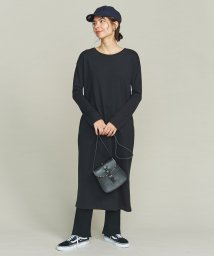 BEAUTY&YOUTH UNITED ARROWS/BY バックボタン2WAYワンピース/501289709