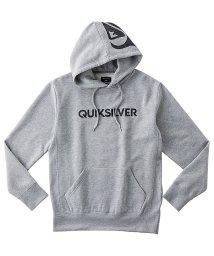 QUIKSILVER/クイックシルバー/メンズ/PULL OVER MW HOOD/501290580