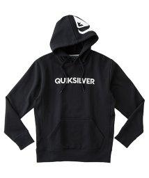 QUIKSILVER/クイックシルバー/メンズ/PULL OVER MW HOOD/501290581