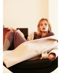 Mila Owen/ニットカーディガン×タイトスカートセットアップ/501290780