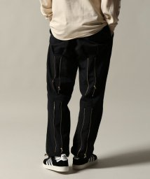 JOURNAL STANDARD/FLAGSTUFF/フラグスタッフ: NYLON BONTAGE PANTS/501291178