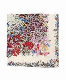 NOBLE/【manipuri 】PARK FLOWER SCARF/501291192