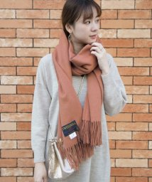 URBAN RESEARCH/TWEED MILL Lambswool Stole/501291620