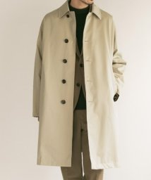 URBAN RESEARCH/FREEMANS SPORTING CLUB JP 高密度ギャバOVER COAT/501291733