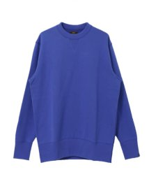URBAN RESEARCH/FSC JP×LOOPWHEELER CREW-NECK SWEAT/500521833