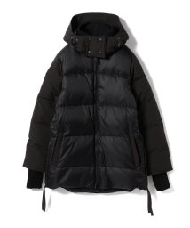 Ray BEAMS/CANADA GOOSE / WHITE HORSE PARKA/501240255