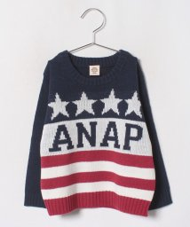ANAP KIDS/USAニット/501273735