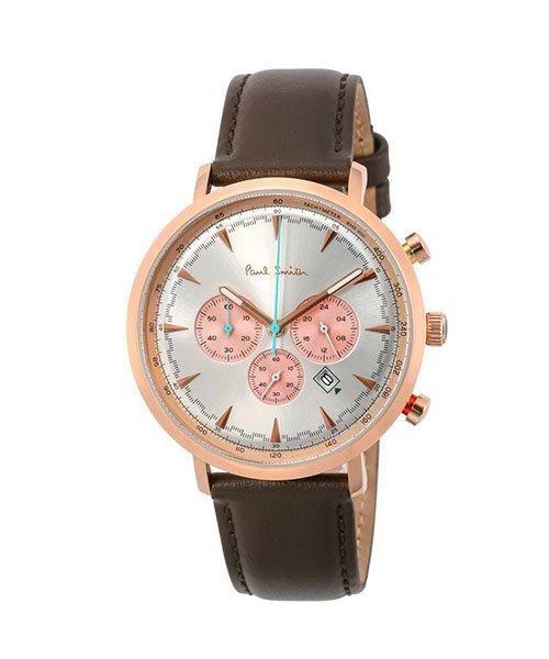 Paul Smith(ポールスミス)/Paul Smith TRACK CHRONO 腕時計 PS0070010 メンズ/TRACKCHRONOLE01