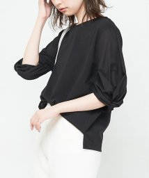 NICE CLAUP OUTLET/【every very nice claup】異素材ねじり袖PO/501284680