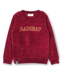 RADCHAP/RADCHAPロゴトレーナー/501287203