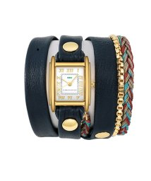 LA MER COLLECTIONS/LA MER COLLECTIONS CHAIN WATCHES 腕時計 LMMULTI8510 レディース/501288170
