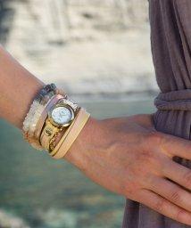 LA MER COLLECTIONS/LA MER COLLECTIONS WATCH + BRACELET PAIRINGS 腕時計 LAMER801 レディース/501288171