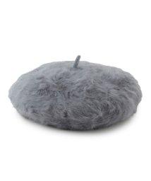 ROPE PICNIC PASSAGE/シャギーベレー帽/501288785