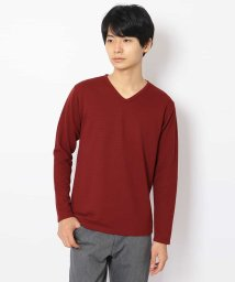 MK homme/ボーダーカットソー/501292501