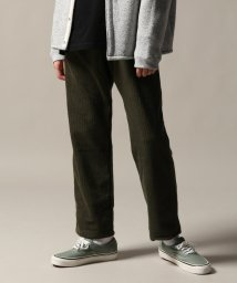 JOURNAL STANDARD/RIDING HIGH/ ライディングハイ : CORDUROY FLEECE TROUSERS/501292920