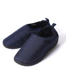SHIPS JET BLUE/SUBU:AMP サンダル/501293401