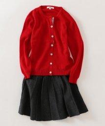 SHIPS KIDS/SHIPS KIDS:【洗えるニット】ニット プリーツ スカート(XS~XL)/501293402
