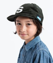 SHIPS KIDS/KAVU:コーデュロイ ベースボール キャップ/501293403
