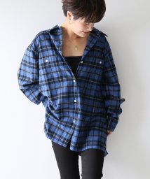 Spick & Span/≪予約≫【PENDLETON】ビッグシャツ◆/501293473