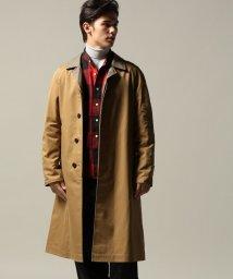 JOURNAL STANDARD/J.PRESS/ジェイプレス:Cotton gabardine/Reversible coat/501294478