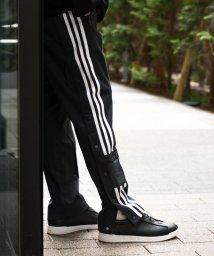 EDIFICE/adidas Originals for EDIFICE / アディダス別注 ADIBREAKPANTS トラックパンツ/501294679