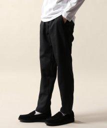 JOURNAL STANDARD relume Men's/【Begin掲載】【MAEDA TEC WOOL】ウォッシャブル イージー スラックス/501294840