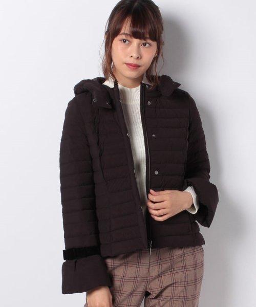 MISS J(ミス ジェイ)/ストレッチダウン/638192