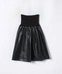 agnes b. FEMME/CU60 JUPE スカート/501279502