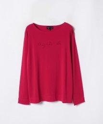agnes b. FEMME/J903 TS Tシャツ/501281663
