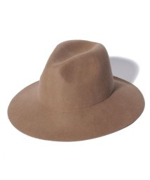 E hyphen world gallery/Wool Felt Hat/501286676