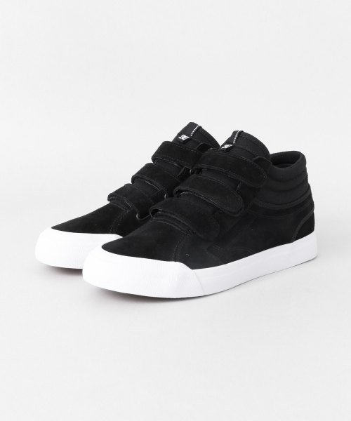 URBAN RESEARCH Sonny Label(アーバンリサーチサニーレーベル)/DC SHOES EVANSMITH HIVS/DS184004-SM86