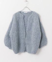 URBAN RESEARCH ROSSO/Maiami MOHAIR BIG CARDIGAN/501295766