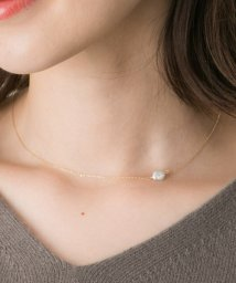URBAN RESEARCH ROSSO/Favorible akoya pearl necklace/501295770